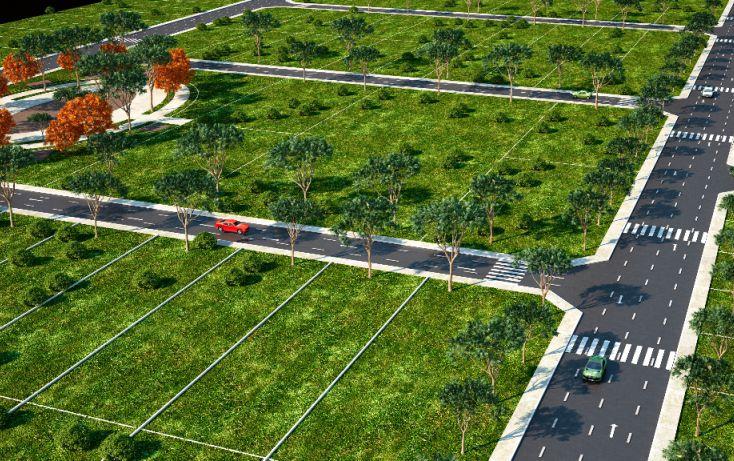 Foto de terreno comercial en venta en, cholul, mérida, yucatán, 2006518 no 03