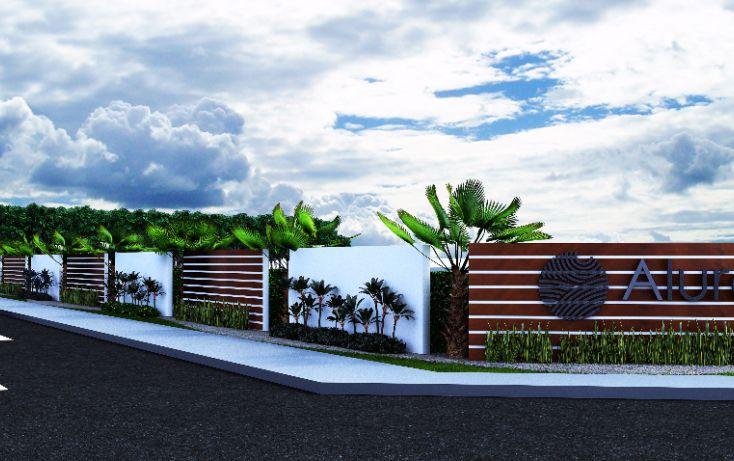 Foto de terreno comercial en venta en, cholul, mérida, yucatán, 2006518 no 04