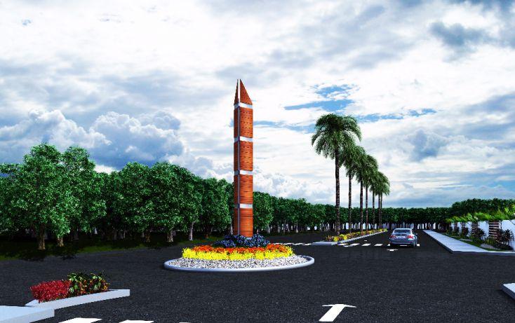 Foto de terreno comercial en venta en, cholul, mérida, yucatán, 2006518 no 05