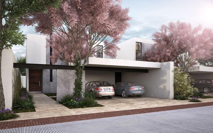 Foto de casa en venta en  , cholul, m?rida, yucat?n, 2006672 No. 01