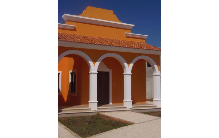 Foto de casa en venta en  , cholul, m?rida, yucat?n, 2010500 No. 02