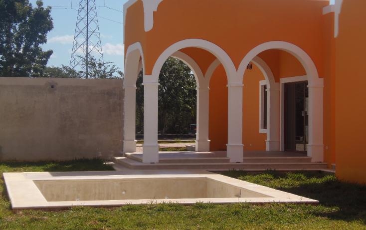 Foto de casa en venta en  , cholul, m?rida, yucat?n, 2010500 No. 14