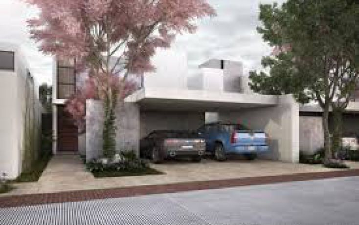 Foto de casa en venta en, cholul, mérida, yucatán, 2010994 no 01