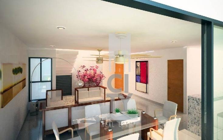 Foto de casa en venta en  , cholul, m?rida, yucat?n, 2012503 No. 03
