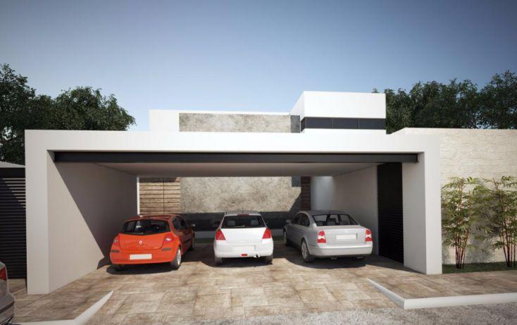 Foto de casa en venta en, cholul, mérida, yucatán, 2013968 no 01