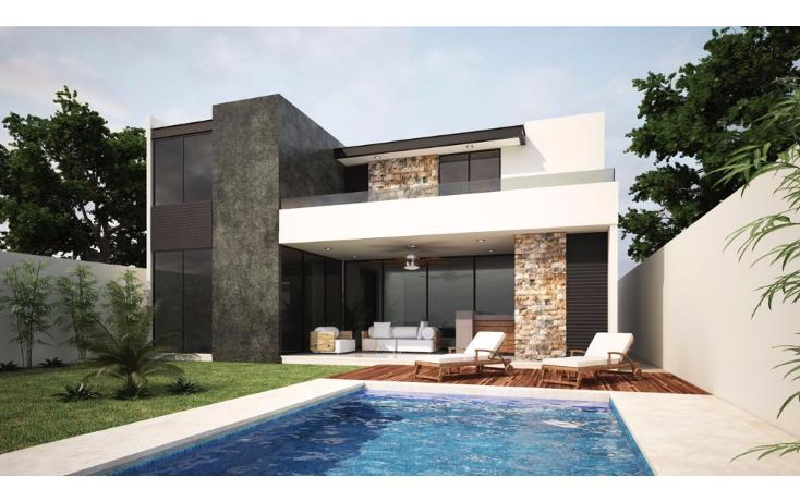 Foto de casa en venta en  , cholul, mérida, yucatán, 2013968 No. 03