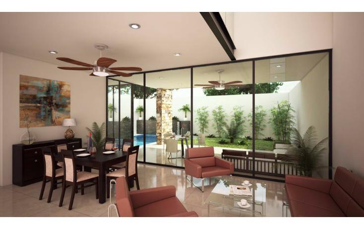 Foto de casa en venta en  , cholul, mérida, yucatán, 2013968 No. 05
