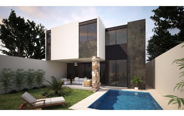 Foto de casa en venta en  , cholul, mérida, yucatán, 2013968 No. 06