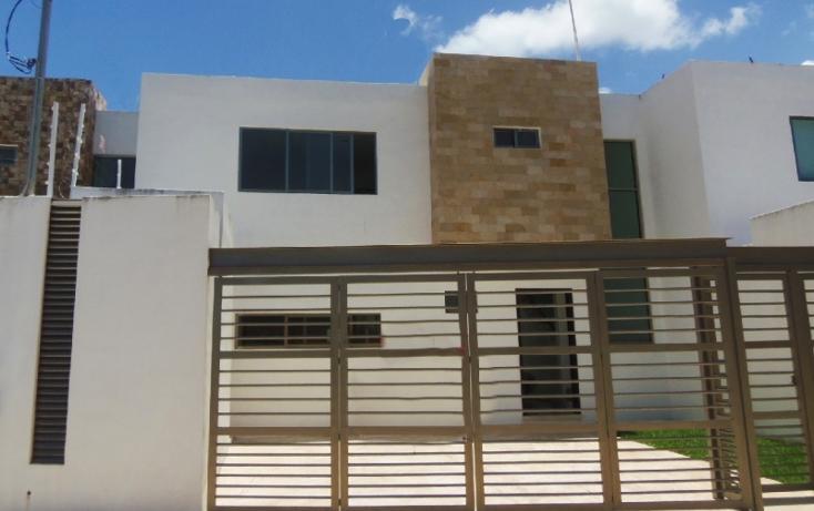 Foto de casa en venta en  , cholul, mérida, yucatán, 2014118 No. 01