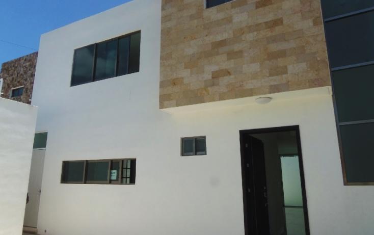 Foto de casa en venta en  , cholul, mérida, yucatán, 2014118 No. 02