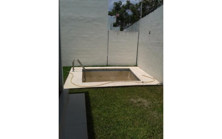 Foto de casa en venta en  , cholul, mérida, yucatán, 2014118 No. 09