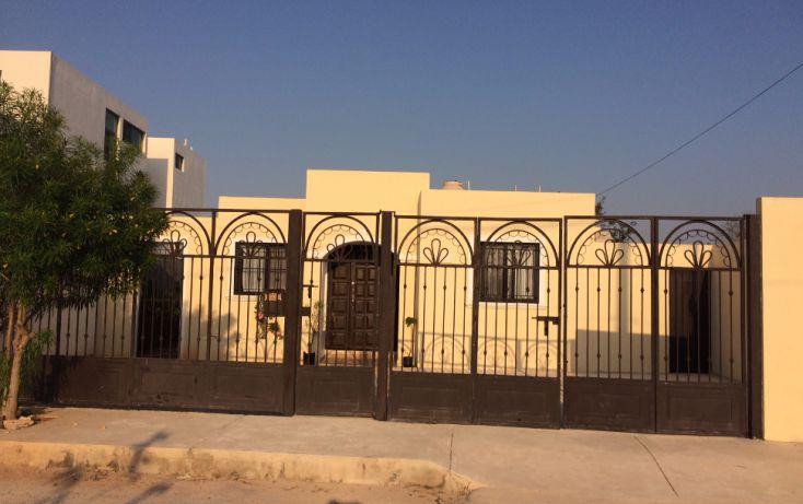 Foto de casa en venta en, cholul, mérida, yucatán, 2014678 no 01