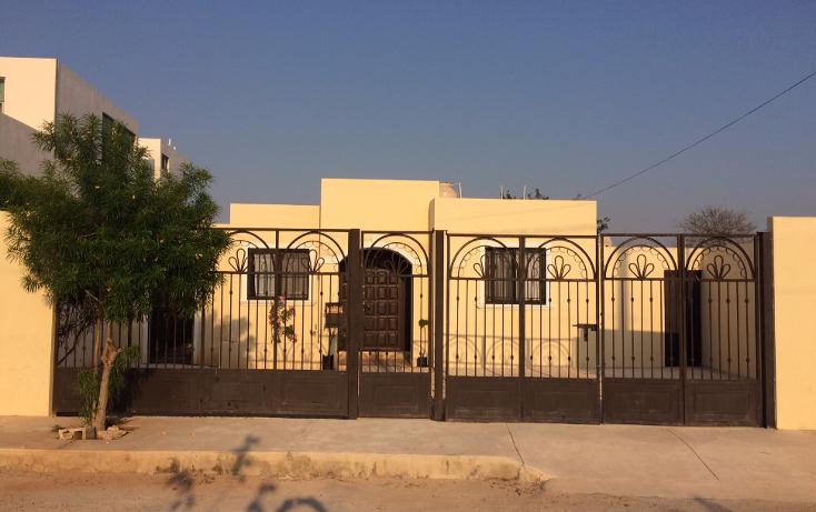 Foto de casa en venta en  , cholul, m?rida, yucat?n, 2014678 No. 02