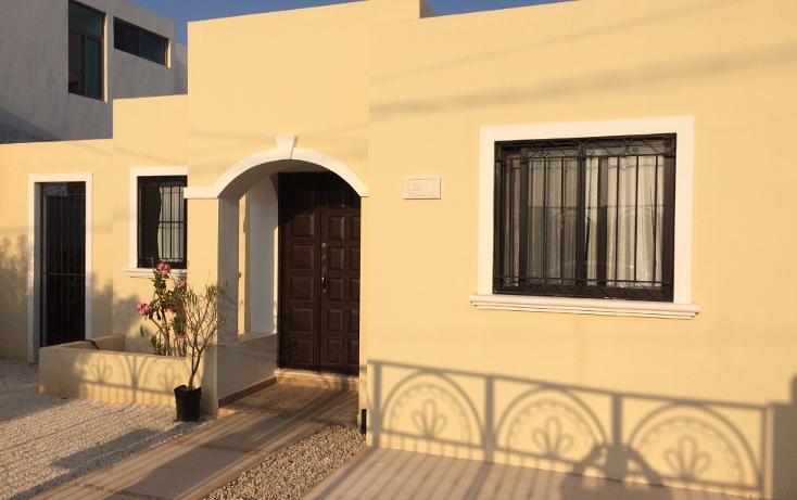 Foto de casa en venta en  , cholul, m?rida, yucat?n, 2014678 No. 03