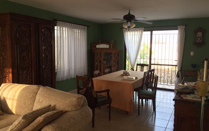 Foto de casa en venta en  , cholul, m?rida, yucat?n, 2014678 No. 10