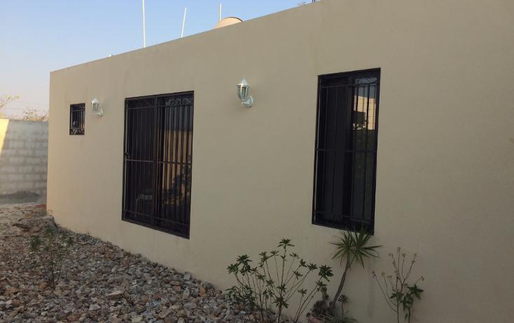 Foto de casa en venta en  , cholul, m?rida, yucat?n, 2014678 No. 14