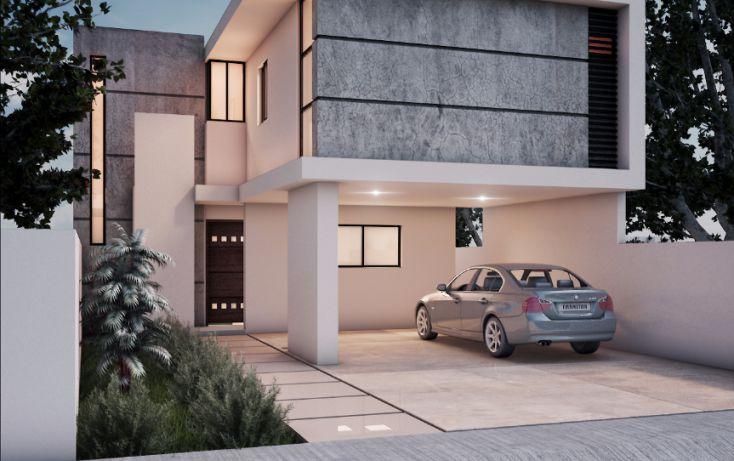 Foto de casa en venta en, cholul, mérida, yucatán, 2014766 no 01