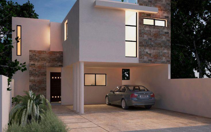 Foto de casa en venta en, cholul, mérida, yucatán, 2014766 no 02