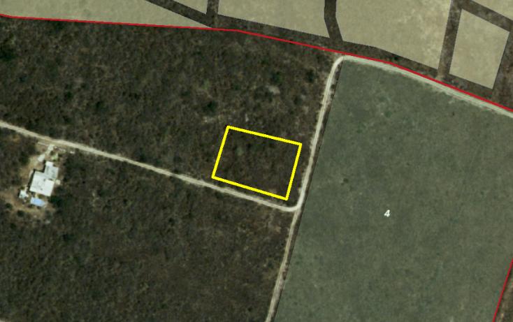 Foto de terreno habitacional en venta en  , cholul, mérida, yucatán, 2015808 No. 07