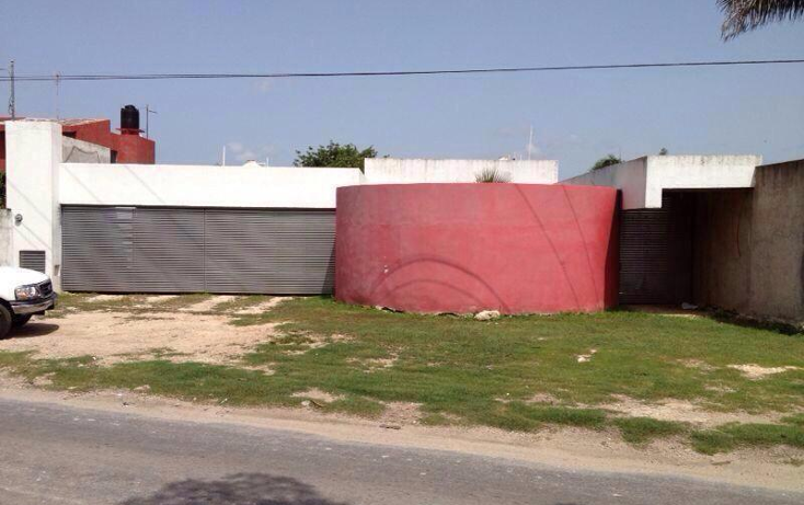 Foto de casa en venta en  , cholul, mérida, yucatán, 2017896 No. 01