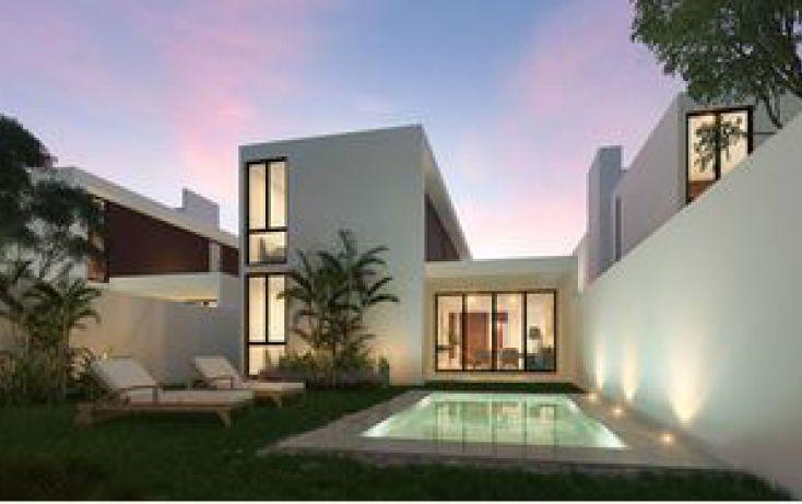 Foto de casa en condominio en venta en, cholul, mérida, yucatán, 2018302 no 02