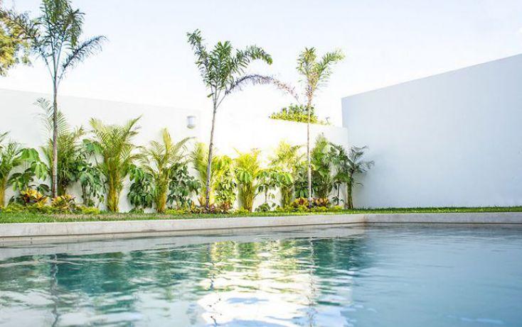 Foto de casa en condominio en venta en, cholul, mérida, yucatán, 2018302 no 09