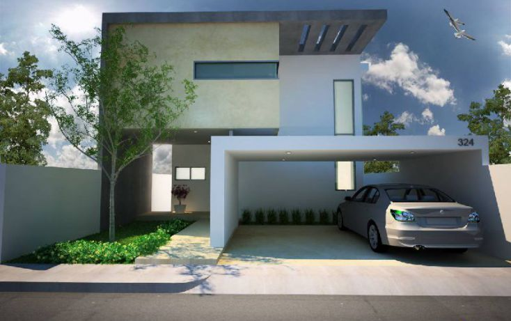 Foto de casa en venta en, cholul, mérida, yucatán, 2019534 no 01