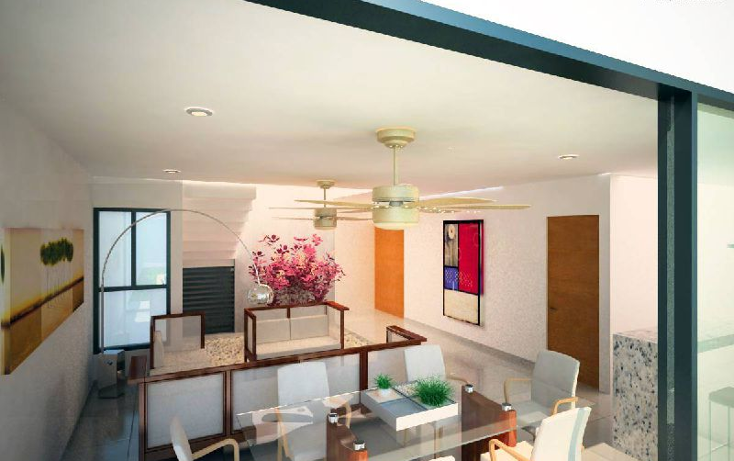 Foto de casa en venta en  , cholul, mérida, yucatán, 2019534 No. 03