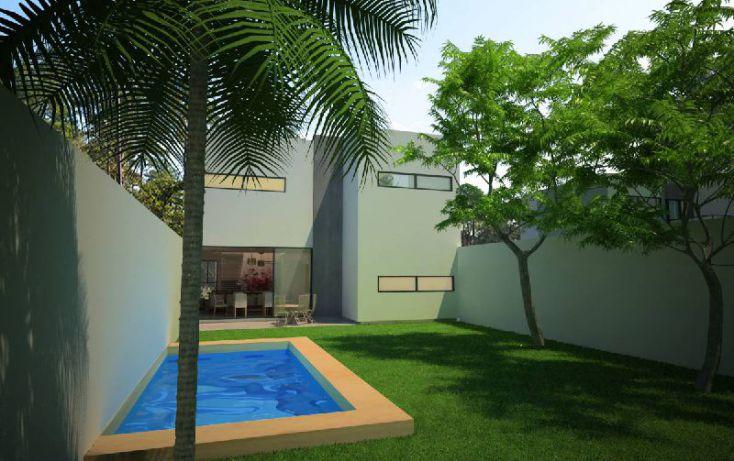 Foto de casa en venta en, cholul, mérida, yucatán, 2019534 no 04
