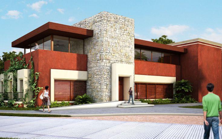 Foto de terreno habitacional en venta en, cholul, mérida, yucatán, 2029926 no 03
