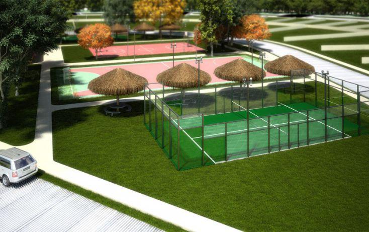 Foto de terreno habitacional en venta en, cholul, mérida, yucatán, 2029926 no 06