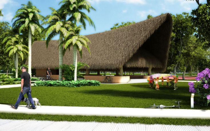 Foto de terreno habitacional en venta en, cholul, mérida, yucatán, 2029926 no 07