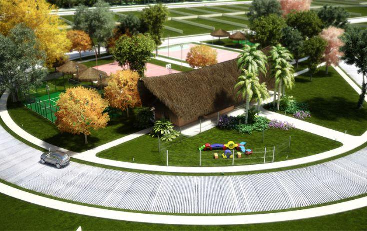 Foto de terreno habitacional en venta en, cholul, mérida, yucatán, 2029926 no 08