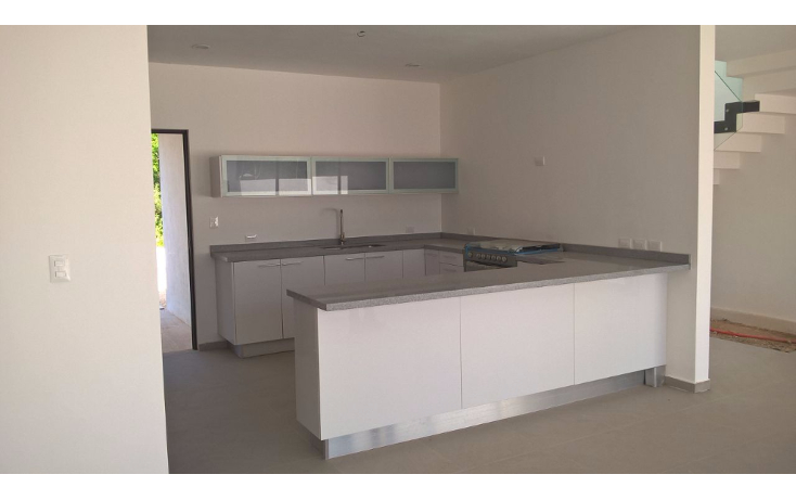 Foto de casa en venta en  , cholul, mérida, yucatán, 2031032 No. 03