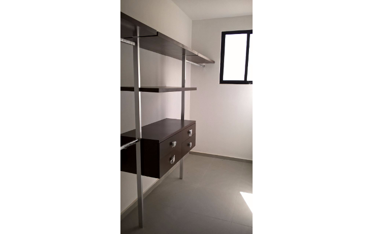 Foto de casa en venta en  , cholul, mérida, yucatán, 2031032 No. 05