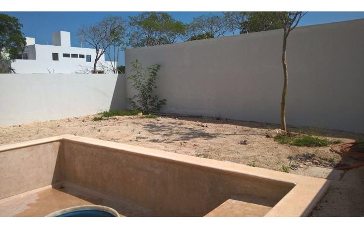Foto de casa en venta en  , cholul, mérida, yucatán, 2031032 No. 06