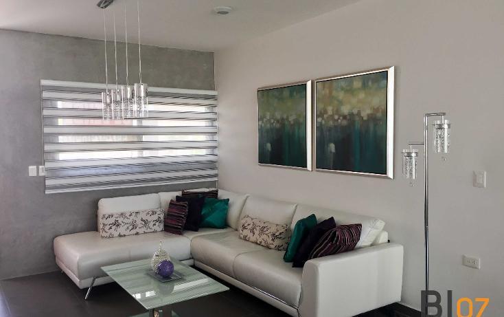 Foto de casa en venta en  , cholul, mérida, yucatán, 2034878 No. 02