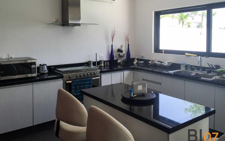 Foto de casa en venta en  , cholul, mérida, yucatán, 2034878 No. 04