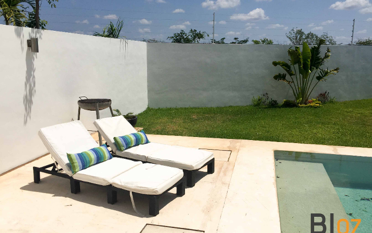 Foto de casa en venta en  , cholul, mérida, yucatán, 2034878 No. 06