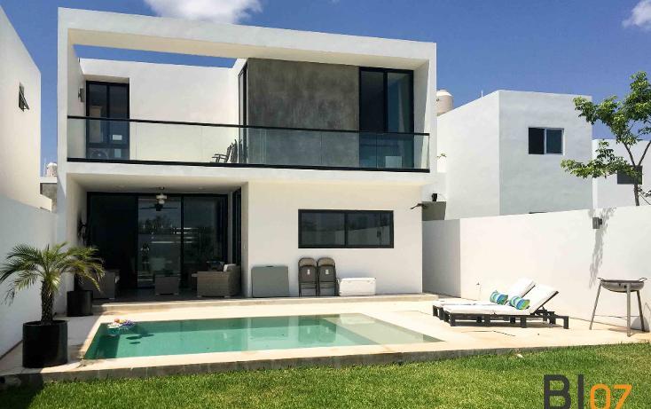 Foto de casa en venta en  , cholul, mérida, yucatán, 2034878 No. 07