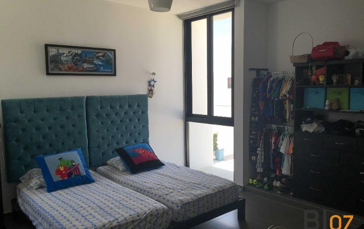 Foto de casa en venta en  , cholul, mérida, yucatán, 2034878 No. 09