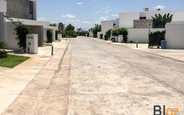 Foto de casa en venta en  , cholul, mérida, yucatán, 2034878 No. 11