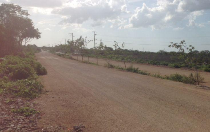 Foto de terreno habitacional en venta en, cholul, mérida, yucatán, 2034926 no 08
