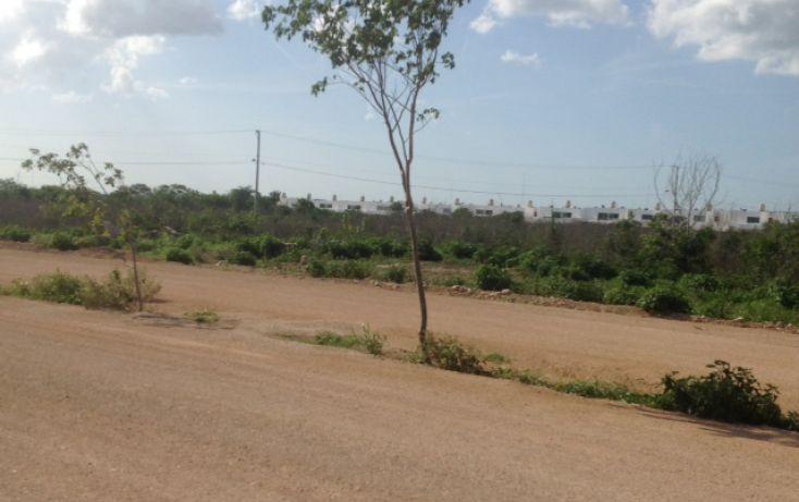 Foto de terreno habitacional en venta en, cholul, mérida, yucatán, 2034926 no 09