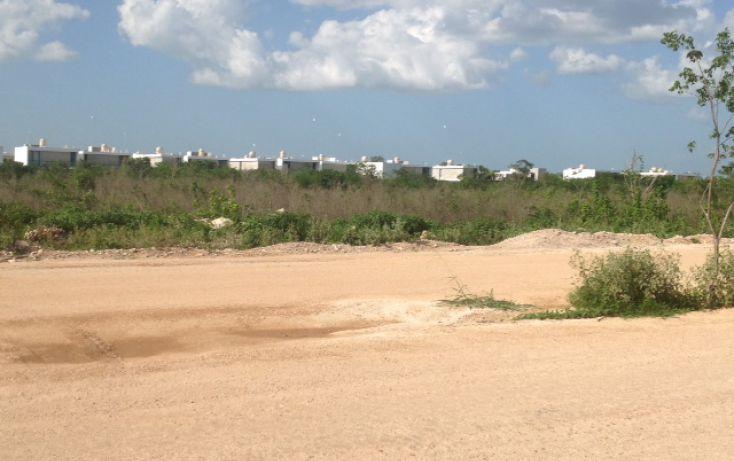Foto de terreno habitacional en venta en, cholul, mérida, yucatán, 2034926 no 10