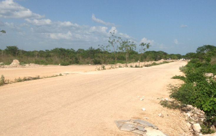 Foto de terreno habitacional en venta en, cholul, mérida, yucatán, 2034926 no 11