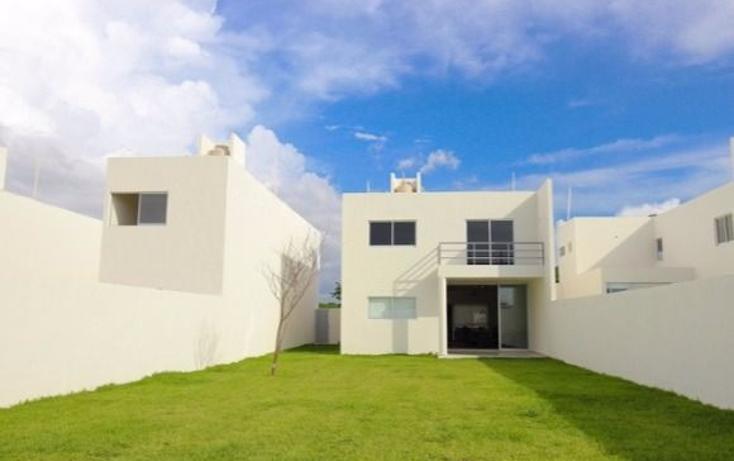 Foto de casa en venta en  , cholul, mérida, yucatán, 2035006 No. 02
