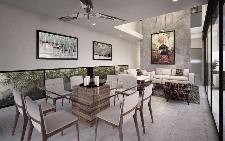 Foto de casa en venta en  , cholul, mérida, yucatán, 2035200 No. 02
