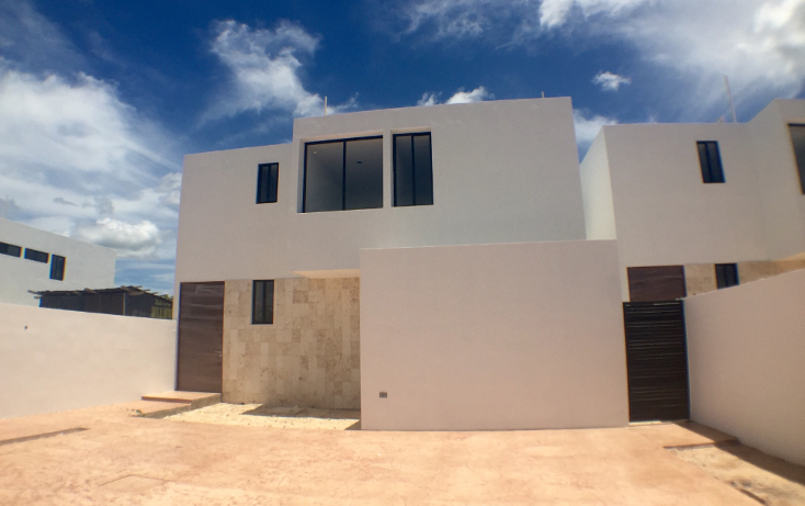 Foto de casa en venta en  , cholul, mérida, yucatán, 2035538 No. 02