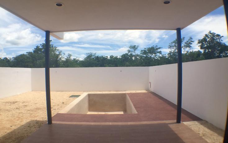 Foto de casa en venta en  , cholul, mérida, yucatán, 2035538 No. 05